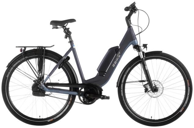 E-Bike ADVANCED EBIKE C002 + Comfort Advanced New York 2020