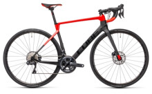 Race Cube Agree C:62 SL carbon´n´red
