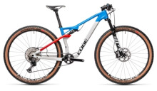 Mountainbike Cube AMS 100 C:68 SL 29 teamline