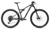 Mountainbike Cube AMS 100 C:68 Race 29 carbon´n´blue