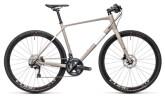 Urban-Bike Cube SL Road SL grey´n´red