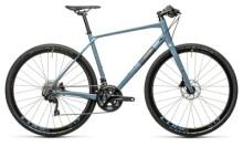Urban-Bike Cube SL Road Race blue´n´orange
