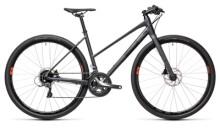 Urban-Bike Cube SL Road iridium´n´black