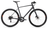 Urban-Bike Cube SL Road iridium´n´black