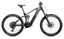 e-Mountainbike Cube Stereo Hybrid 160 C:62 SLT 625 27.5 Nyon