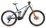 e-Mountainbike Cube Stereo Hybrid 160 HPC Actionteam 625 Nyon