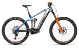 e-Mountainbike Cube Stereo Hybrid 160 HPC Actionteam 625 Kiox