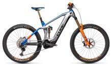 e-Mountainbike Cube Stereo Hybrid 160 HPC Actionteam 625 Kiox