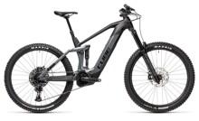 e-Mountainbike Cube Stereo Hybrid 160 HPC SL 625 27.5 grey´n´black