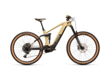 e-Mountainbike Cube Stereo Hybrid 160 HPC Race 625 desert
