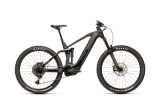 e-Mountainbike Cube Stereo Hybrid 160 HPC Race 625 carbon
