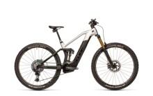 e-Mountainbike Cube Stereo Hybrid 140 HPC SLT 625 Nyon
