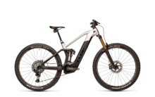 e-Mountainbike Cube Stereo Hybrid 140 HPC SLT 625 Kiox