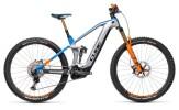 e-Mountainbike Cube Stereo Hybrid 140 HPC Actionteam 625 Nyon