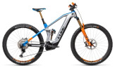 e-Mountainbike Cube Stereo Hybrid 140 HPC Actionteam 625 Kiox