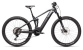 e-Mountainbike Cube Stereo Hybrid 120 SL 625 black´n´grey