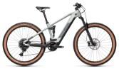 e-Mountainbike Cube Stereo Hybrid 120 Pro 500 lunar´n´grey