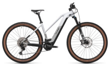 e-Mountainbike Cube Reaction Hybrid SLT 625 29 white´n´grey