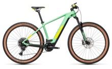 e-Mountainbike Cube Reaction Hybrid SL 625 29 mint´n´lime