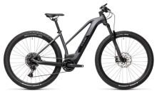 e-Mountainbike Cube Reaction Hybrid SL 625 29 iridium´n´black