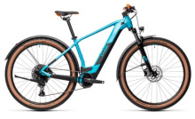 e-Mountainbike Cube Reaction Hybrid Pro 625 29 Allroad