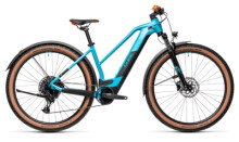 e-Mountainbike Cube Reaction Hybrid Pro 500 29 Allroad