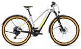 e-Mountainbike Cube Reaction Hybrid Pro 625 29 Allroad