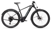 e-Mountainbike Cube Reaction Hybrid Pro 625 29 Allroad black´n´grey