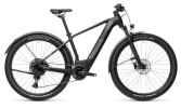 e-Mountainbike Cube Reaction Hybrid Pro 500 29 Allroad black´n´grey