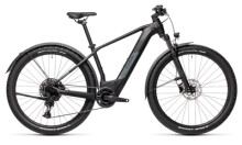 e-Mountainbike Cube Reaction Hybrid Pro 500 29 Allroad black´n´grey