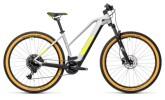 e-Mountainbike Cube Reaction Hybrid Pro 500 29 grey´n´yellow