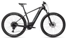 e-Mountainbike Cube Reaction Hybrid Pro 625 29 black´n´grey