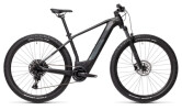 e-Mountainbike Cube Reaction Hybrid Pro 500 29 black´n´grey
