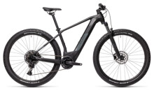 e-Mountainbike Cube Reaction Hybrid Pro 500 29 black´n´grey