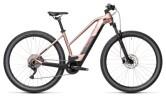 e-Mountainbike Cube Reaction Hybrid ONE 500 29 blushmetallic´n´grey