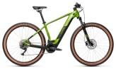 e-Mountainbike Cube Reaction Hybrid ONE 625 29 deepgreen´n´black