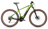 e-Mountainbike Cube Reaction Hybrid ONE 500 29 deepgreen´n´black