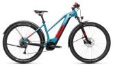 e-Mountainbike Cube Reaction Hybrid Performance 625 Allroad