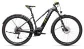 e-Mountainbike Cube Reaction Hybrid Performance 625