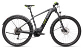 e-Mountainbike Cube Reaction Hybrid Performance 500