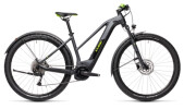 e-Mountainbike Cube Reaction Hybrid Performance 400