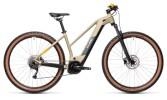 e-Mountainbike Cube Reaction Hybrid Performance 625 desert´n´orange