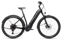 e-Mountainbike Cube Nuride Hybrid EXC 625 Allroad black´n´grey