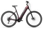 e-Mountainbike Cube Nuride Hybrid Pro 500 berry´n´grey
