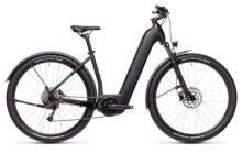 e-Mountainbike Cube Nuride Hybrid Performance 625 Allroad