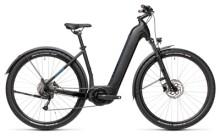 e-Mountainbike Cube Nuride Hybrid Performance 500 Allroad