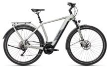 e-Trekkingbike Cube Kathmandu Hybrid Pro 625 lunar´n´grey