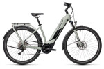 e-Trekkingbike Cube Kathmandu Hybrid Pro 500 lunar´n´grey
