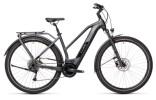 e-Trekkingbike Cube Kathmandu Hybrid ONE 625 iridium´n´black