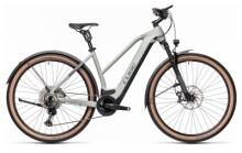 e-Crossbike Cube Cross Hybrid SL 625 Allroad lunar´n´grey